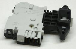 Washing Machine Door Lid Latch Switch and Lock Assembly LG W