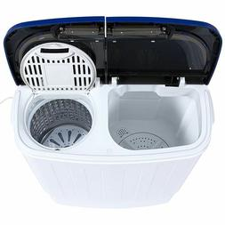 Washing Machine Spin Dryer Portable Laundry Combo Compact Mi