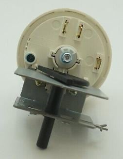 ERP Water Level Pressure Switch for GE Washer, AP3189877, PS