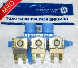 WH13X22720 AP5968404 PS11701139 GE Washer Triple Water Valve