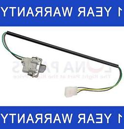 Whirlpool washer lid switch ER3949247 3949237 3949239 394924
